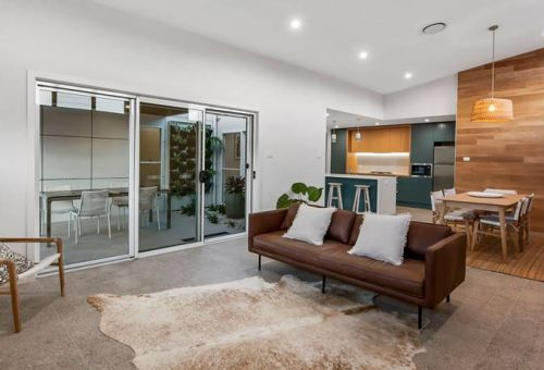 JR Complete Painting Hunter Valley